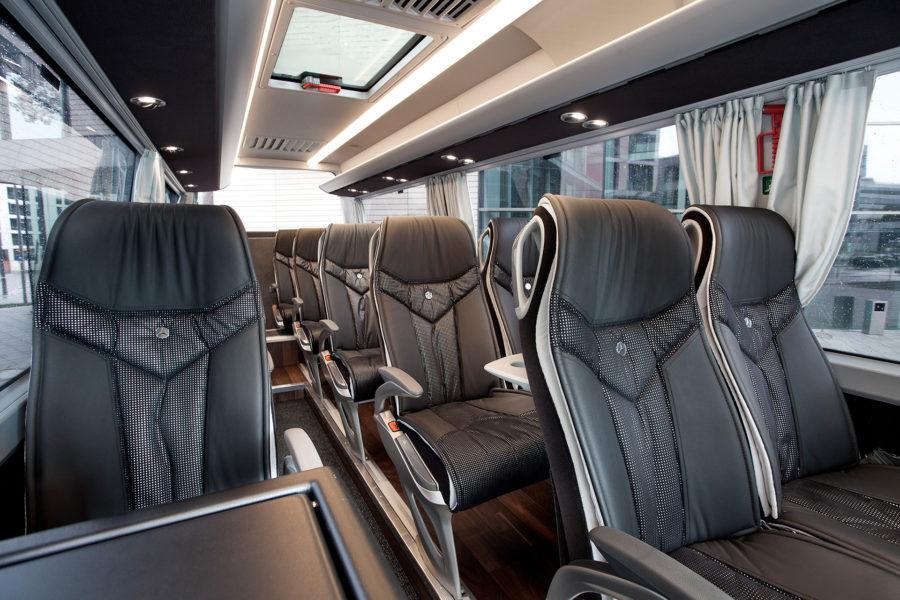 Mercedes-Benz Travel 65